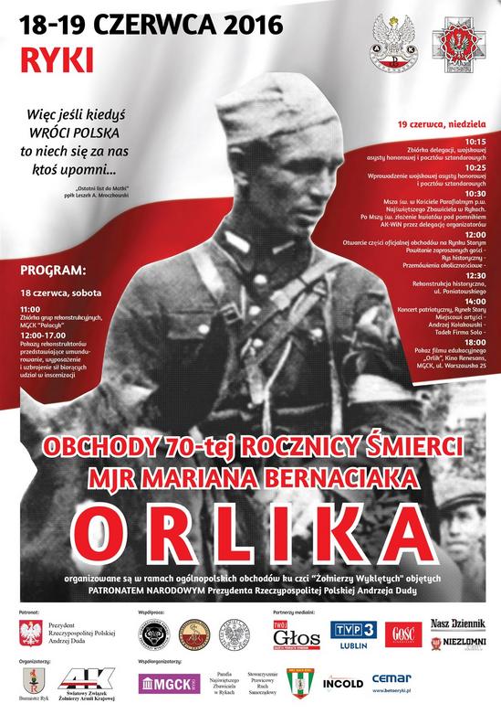 obchody Orlik